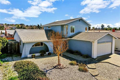 Photo of 410 Lucina Street, American Canyon, CA 94503 (MLS # 22011294)