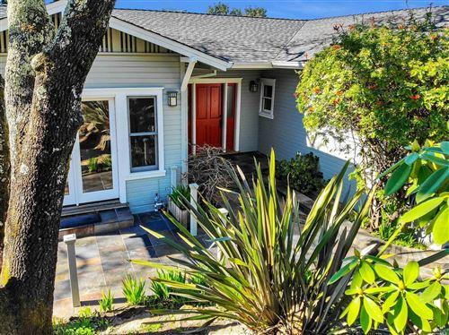 Photo of 17209 Buena Vista Avenue, Sonoma, CA 95476 (MLS # 22002296)