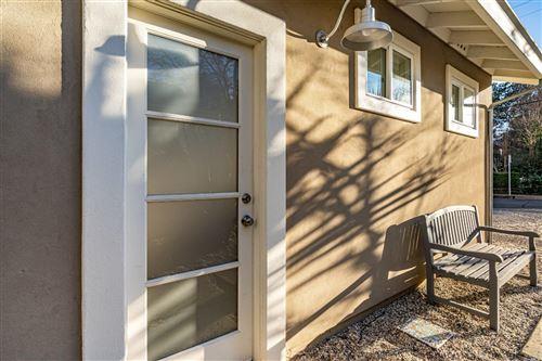 Tiny photo for 1512 Stockton Street, Saint Helena, CA 94574 (MLS # 22032298)