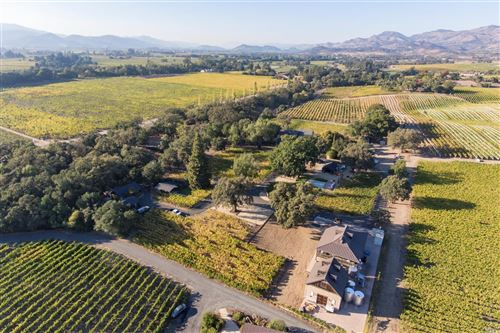 Photo of 2344 Silverado Trail, Napa, CA 94558 (MLS # 21901300)