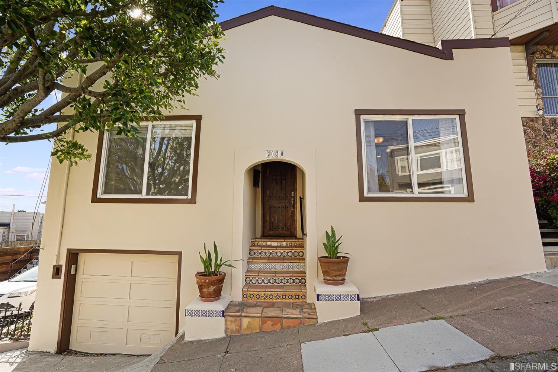3030 Castro Street, San Francisco, CA 94131 - MLS#: 421598300