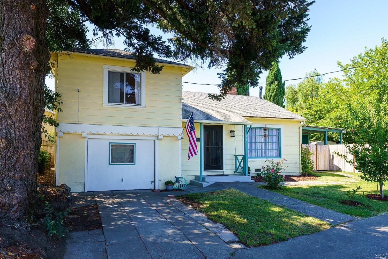 136 Ridgway Avenue, Santa Rosa, CA 95401 - #: 22017301