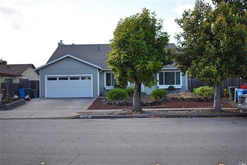 Photo of Santa Rosa, CA 95401 (MLS # 22011303)
