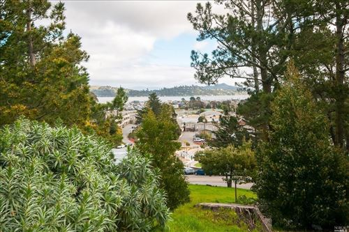 Photo of 741 Drake Avenue, Sausalito, CA 94965 (MLS # 22015303)