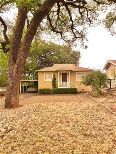 Photo for 867 Hunt Avenue, Saint Helena, CA 94574 (MLS # 22021303)