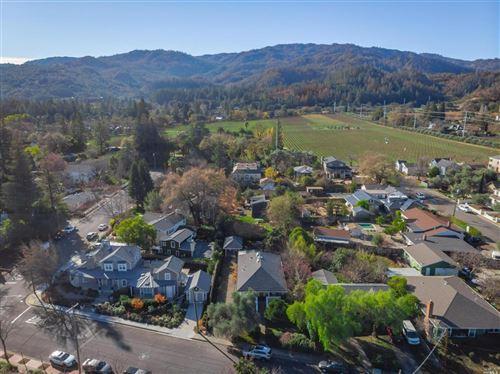 Tiny photo for 1427 Allyn Avenue, Saint Helena, CA 94574 (MLS # 22030304)
