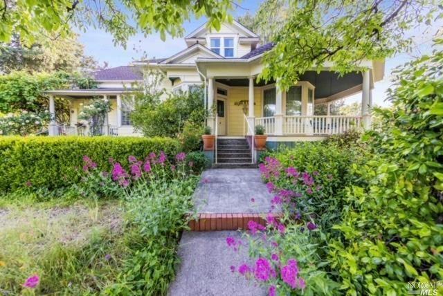 304 Hortense Street, Ukiah, CA 95482 - MLS#: 321046306