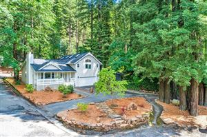 Photo of 15003 Merry Lane, Guerneville, CA 95446 (MLS # 21911308)