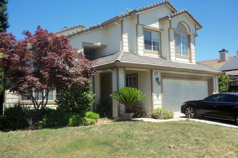 517 Leafhaven Lane, Windsor, CA 95492 - MLS#: 321050308