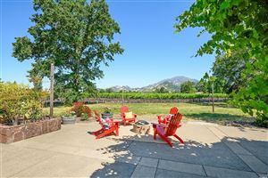 Photo of 2209 Mora Avenue, Calistoga, CA 94515 (MLS # 21917309)