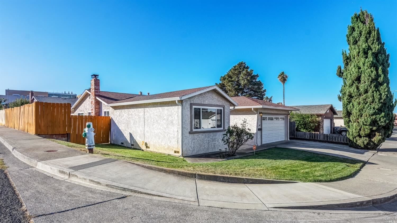 141 Fremont Street, Vallejo, CA 94589 - MLS#: 321098310