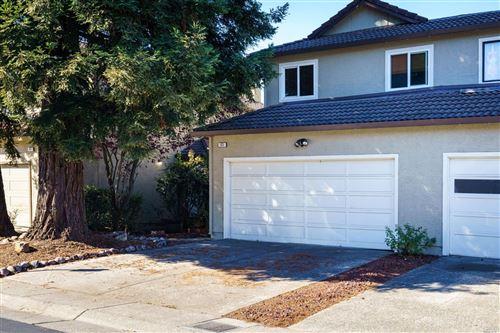Photo of 123 Francis Circle, Rohnert Park, CA 94928 (MLS # 22025311)