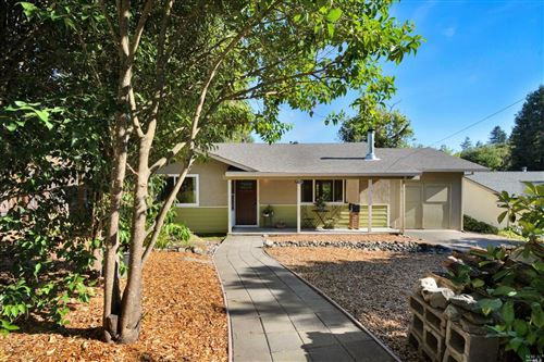 Photo of 7582 Mirabel Road, Forestville, CA 95436 (MLS # 22015312)
