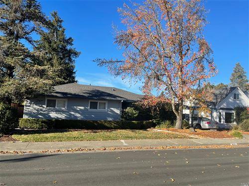 Photo of 817 Josephine Lane, Healdsburg, CA 95448 (MLS # 22029312)