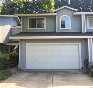 Photo of 7454 Madera Place, Rohnert Park, CA 94928 (MLS # 21905314)