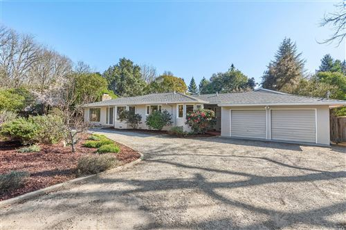 Photo of 8687 Graton Road, Sebastopol, CA 95472 (MLS # 22004314)