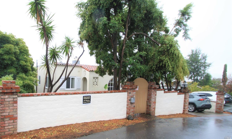 62 Marina Court Drive, San Rafael, CA 94901 - MLS#: 321101314