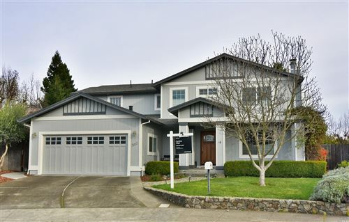 Photo of 560 Chase Street, Sonoma, CA 95476 (MLS # 21924316)