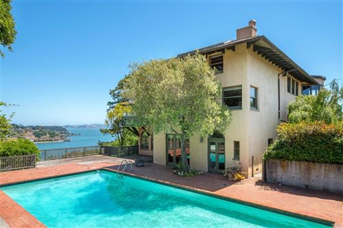 Photo of 428 Golden Gate Avenue, Belvedere, CA 94920 (MLS # 22011319)