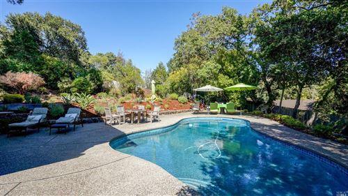 Photo of 20 Partridge Drive, Novato, CA 94945 (MLS # 22017319)