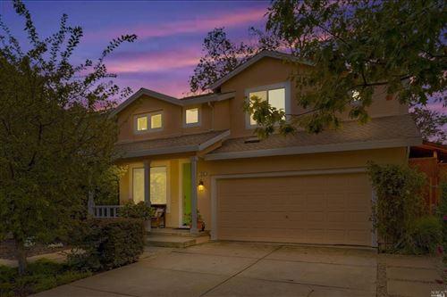 Photo of 510 Peppertree Drive, Windsor, CA 95492 (MLS # 22024321)