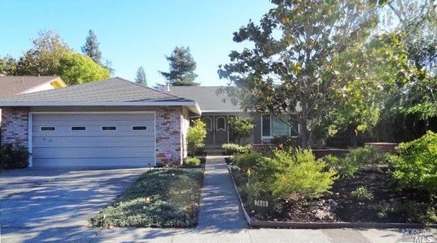 7446 Oak Leaf Drive, Santa Rosa, CA 95409 - MLS#: 321049321