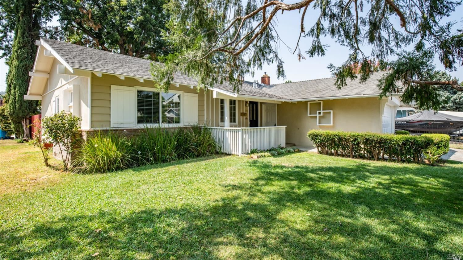 348 Orchard Avenue, Vacaville, CA 95688 - MLS#: 321086324