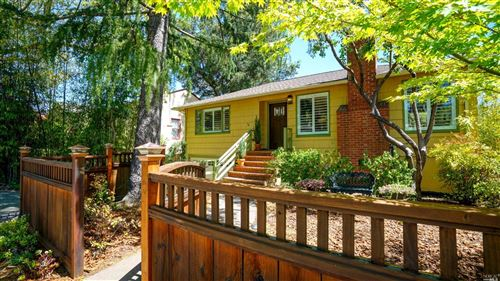 Photo of 8 Butterfield Road, San Anselmo, CA 94960 (MLS # 22008325)