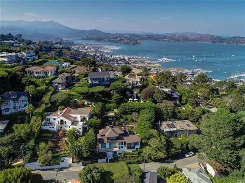 Photo of 60 Prospect Avenue, Sausalito, CA 94965 (MLS # 22022327)