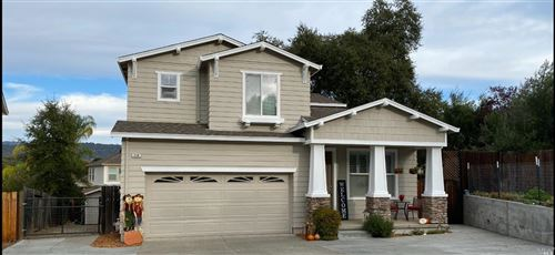 Photo of 114 St Michael Court, Cloverdale, CA 95425 (MLS # 22023327)