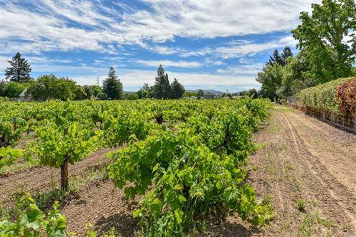 Tiny photo for 1180 Valley View Street, Saint Helena, CA 94574 (MLS # 22013328)