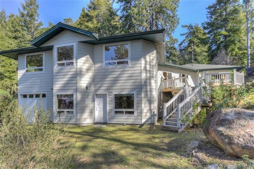Photo of 21999 Smith Court, Jenner, CA 95450 (MLS # 22003329)