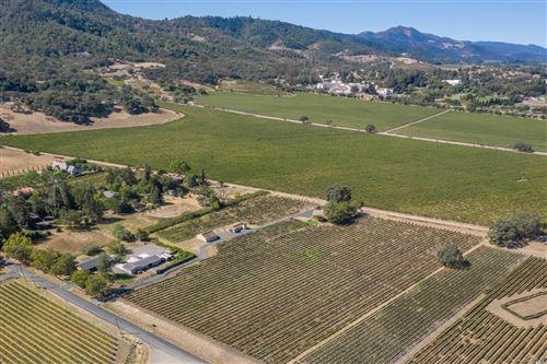 Photo of 2030 Hoffman Lane, Napa, CA 94558 (MLS # 21925331)