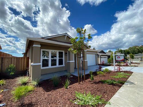 Photo of 1808 Palisades Drive, Santa Rosa, CA 95403 (MLS # 22011336)
