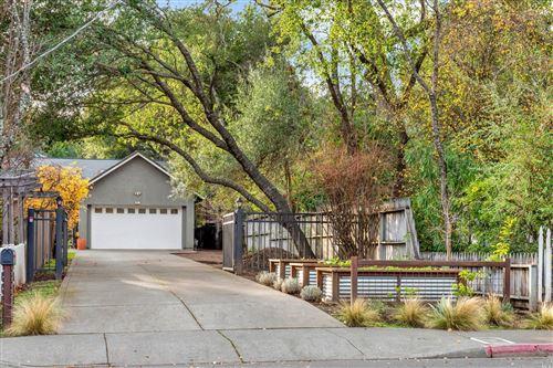 Photo of 411 Jefferson North Street, Cloverdale, CA 95425 (MLS # 22030337)