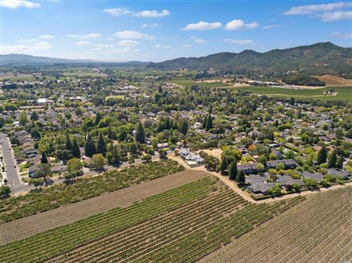 Tiny photo for 1984 Yountville Cross Road, Yountville, CA 94599 (MLS # 22002340)
