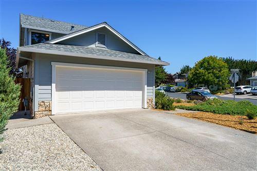 Photo of 1308 Magnolia Avenue, Rohnert Park, CA 94928 (MLS # 22018340)