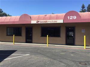 Photo of 129 Healdsburg Avenue, Healdsburg, CA 95448 (MLS # 21922341)