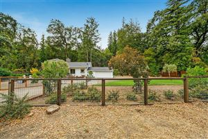 Photo of 3131 State Highway 128 , Calistoga, CA 94515 (MLS # 21927341)