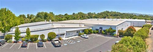 Photo of 1 Carousel Lane, Ukiah, CA 95482 (MLS # 22020343)