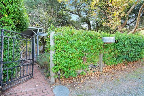 Photo of 15265 Arnold Drive, Glen Ellen, CA 95442 (MLS # 22025345)