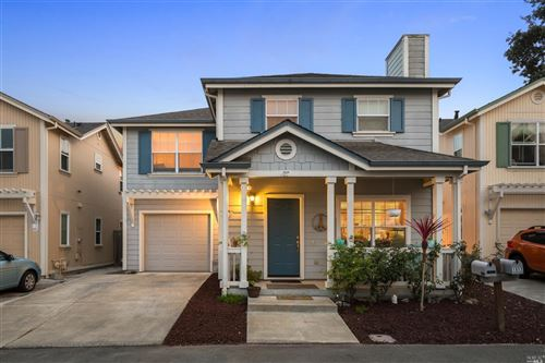 Photo of 1321 Woodhaven Drive, Santa Rosa, CA 95407 (MLS # 22026346)