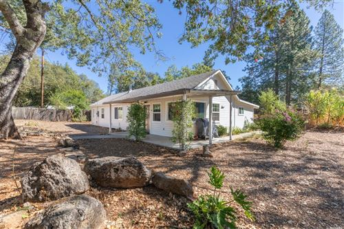 Photo of 260 White Cottage N Road, Angwin, CA 94508 (MLS # 321088348)