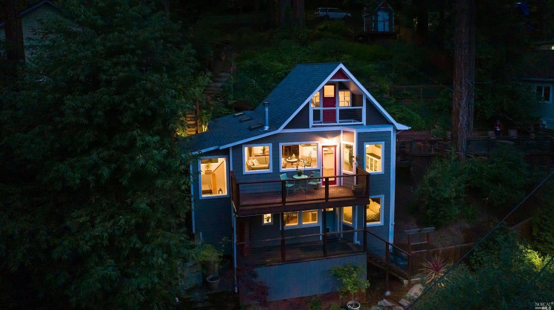 21494 Rio Vista Terrace, Monte Rio, CA 95462 - MLS#: 321033353