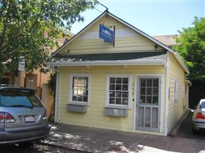 Photo of 525 1st Street, Sonoma, CA 95476 (MLS # 21828355)