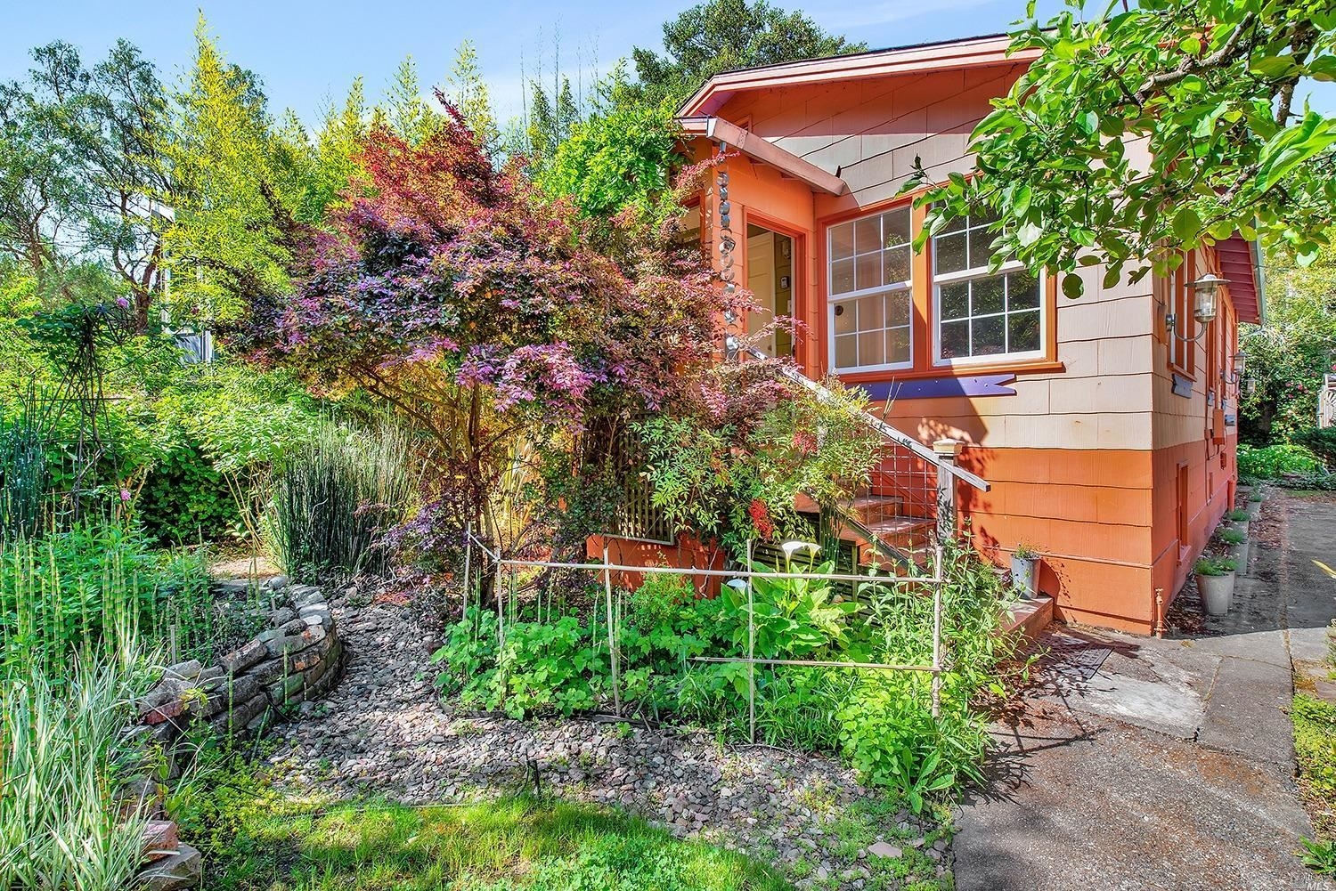 17580 Orchard Avenue, Guerneville, CA 95446 - MLS#: 321033355