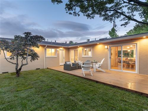 Photo of 365 Butterfield Road, San Anselmo, CA 94960 (MLS # 22008356)