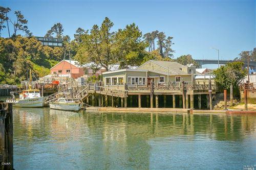 Photo of 32430 Harbor North Drive, Fort Bragg, CA 95437 (MLS # 21803357)