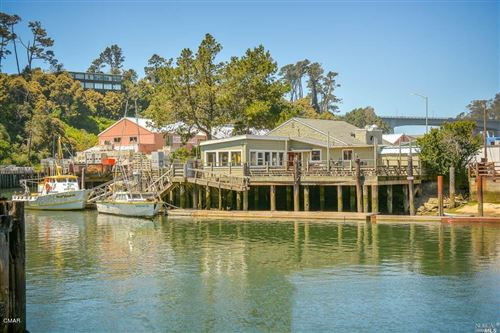 Photo of 32430 Harbor Drive, Fort Bragg, CA 95437 (MLS # 21803357)