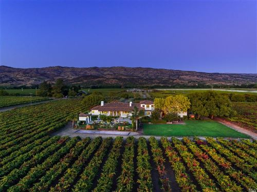 Photo of 5125 Big Ranch Road, Napa, CA 94558 (MLS # 21926357)